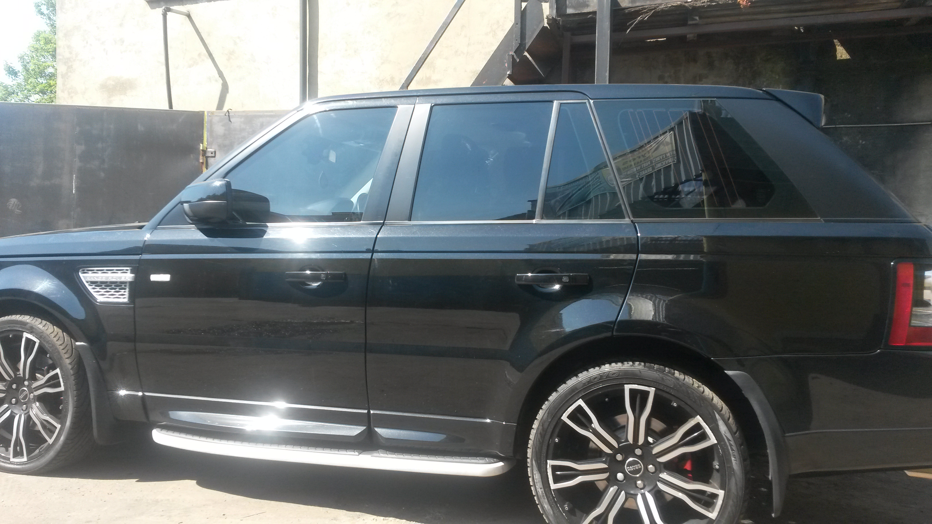 how much to tint car windows